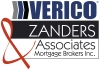 VERICO ZANDERS & Associates Mortgage Brokers Inc. mortgage